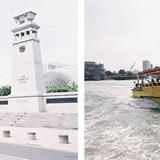 シンガポール・ダックツアー